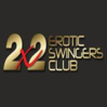 2x2 Swingerclub  Playa Del Ingles logo