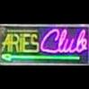 Aries Club Ajalvir logo