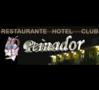 Hotel Club Restaurante Peinador Pontevedra logo